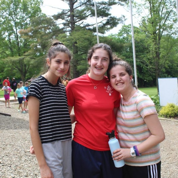 Random Photos Around Camp 2019 S1