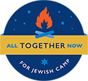 All Together Now For Jewish Camp
